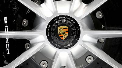 Porsche invests in Israeli auto tech firm Tactile Mobility