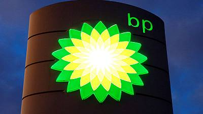 BP profits slump on weaker oil prices, but beat forecasts