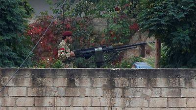Russia tells Turkey Kurdish fighters have left NE Syrian border area - Erdogan