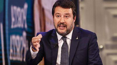 Salvini, prima si vota meglio è