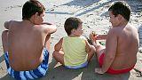 Istat: in Italia grasso un bambino su 4
