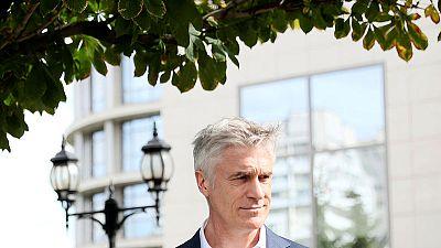 Russian court denies U.S. investor Michael Calvey bail - Ifax