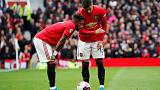 Solskjaer urges Man United's boys from Brazil to fill Pogba void