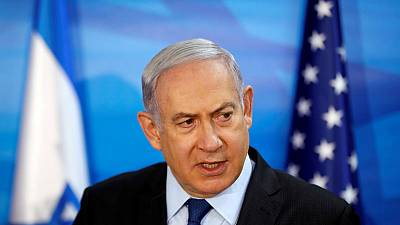 Israel's Netanyahu plans to move funds from civilian to military spending