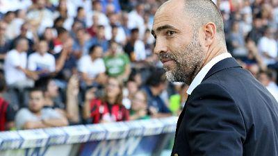 """Udinese, Tudor """"c'è voglia di riscatto"""""""