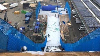 A Modena Skipass, salone sport invernali