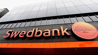 Estonia launches criminal probe into Swedbank money laundering scandal