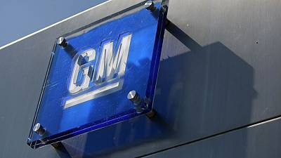 GM earnings beat lifts shares but U.S. strike weighs on outlook