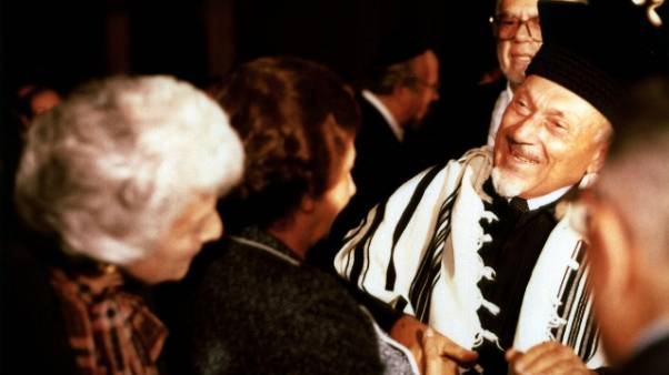 Blog, Livorno tarda su via rabbino Toaff