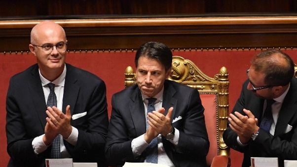 Maggioranza, l.elettorale a dicembre