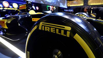 Pirelli cuts guidance for operating margins over inventories