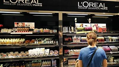 Strong Asian demand powers sales growth at Lancome owner L'Oreal