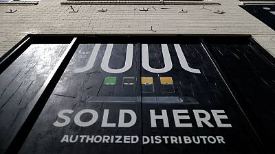 New Juul CEO reshuffles top deck to fix image