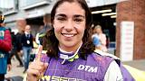 Motor racing: Chadwick must leave W Series if she retains title next year