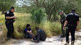 Illegal migration at southern border remains a 'crisis' despite slowdown, U.S. says