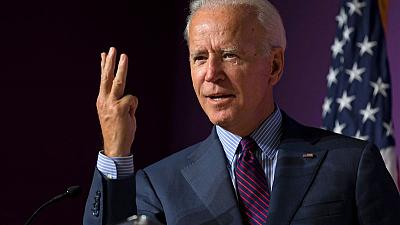 Biden-backing super PAC launched after campaign drops opposition