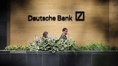 Deutsche Bank reports 832 million euro third-quarter loss on restructuring