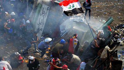 Iraq: Papa, ascoltare grido del popolo