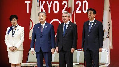 Governatore a Cio,maratona si fa a Tokyo