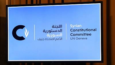 """Syria government raps """"occupation"""", opposition urges justice as peace panel opens"""