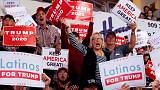 'Vamos to Victory': Trump's Spanish ads skirt immigration, warn of socialism