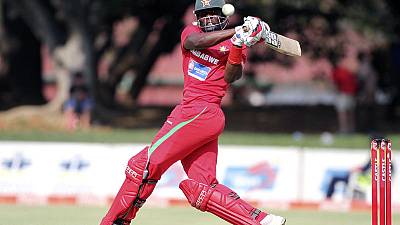 Zimbabwe's Masakadza handed new Director of Cricket role