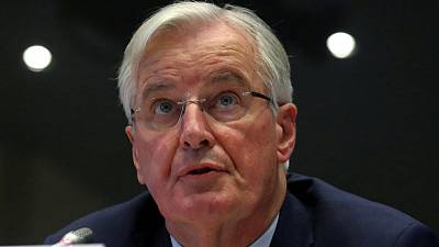 EU won't give broad access to market after Brexit if UK tramples standards - Barnier