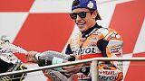 Moto: Malesia, Marquez punta al filotto