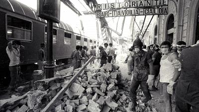 Strage Bologna, no a Dna altre vittime