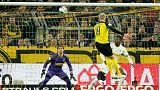 Late Brandt double helps Dortmund beat Gladbach in German Cup