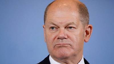 German coalition needs to prove its worth - Finance Minister Scholz