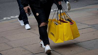 UK consumer sentiment returns to joint-weakest since 2013 - GfK