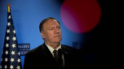 Pompeo says U.S. must confront China's Communist Party