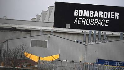Bombardier in advanced talks to sell 3 plants to Spirit AeroSystems for over $1 billion - sources