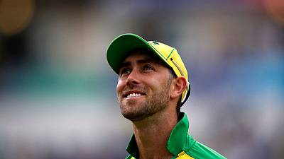 Australia's Maxwell takes break to deal with mental health problems