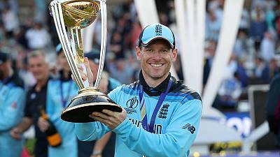Morgan to decide England future after T20 World Cup in Australia