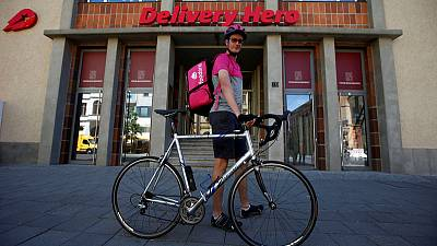 Delivery Hero ups 2019 revenue targets as investments help order volumes