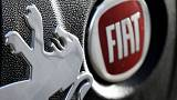 Fiat Chrysler and Peugeot plan to create world's No.4 carmaker