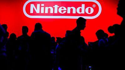 Switch sales help Nintendo beat estimates with 116% second-quarter profit jump