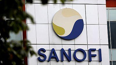 Sanofi confident for 2019 despite third-quarter sales slip