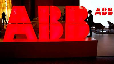 ABB to divest two Shanghai-based electrification joint ventures