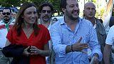 Salvini, in E-R partita importante