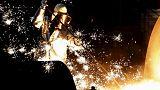 EU manufacturing weakness dents steel demand - Eurofer