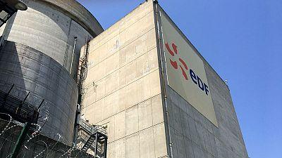 EDF delays restart of Flamanville reactors by several weeks