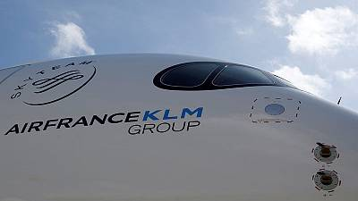 Air France-KLM disappoints on earnings, outlook