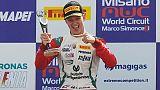 """Schumi Jr: """"Vettel è come un padre"""""""