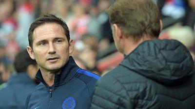 Lampard contro Var: Maggiore uniformità