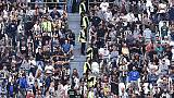 Calcio: pm, 4 anni a capo ultrà Juve