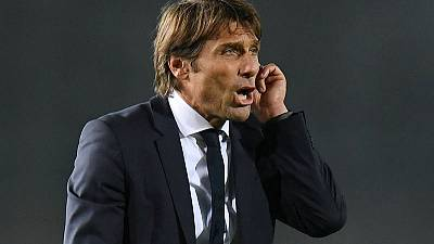 "Conte on warpath over ""very strange"" fixture congestion"