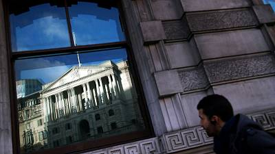 Bank of England to replace quarterly Inflation Report with slimmer version